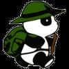 Exploration Panda