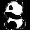Running Panda