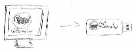 Webmaker to USB