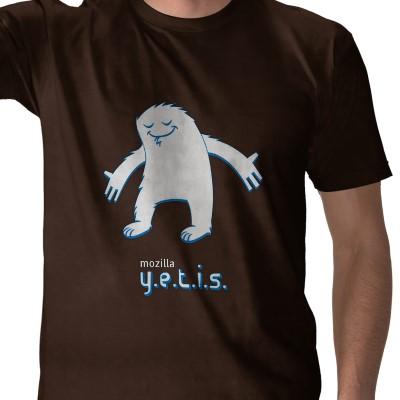 Mozilla Yeti