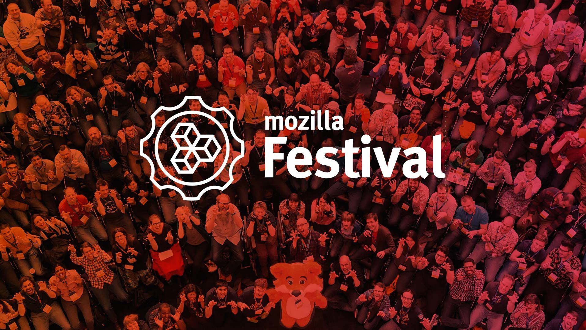Making the most of the Mozilla Festival